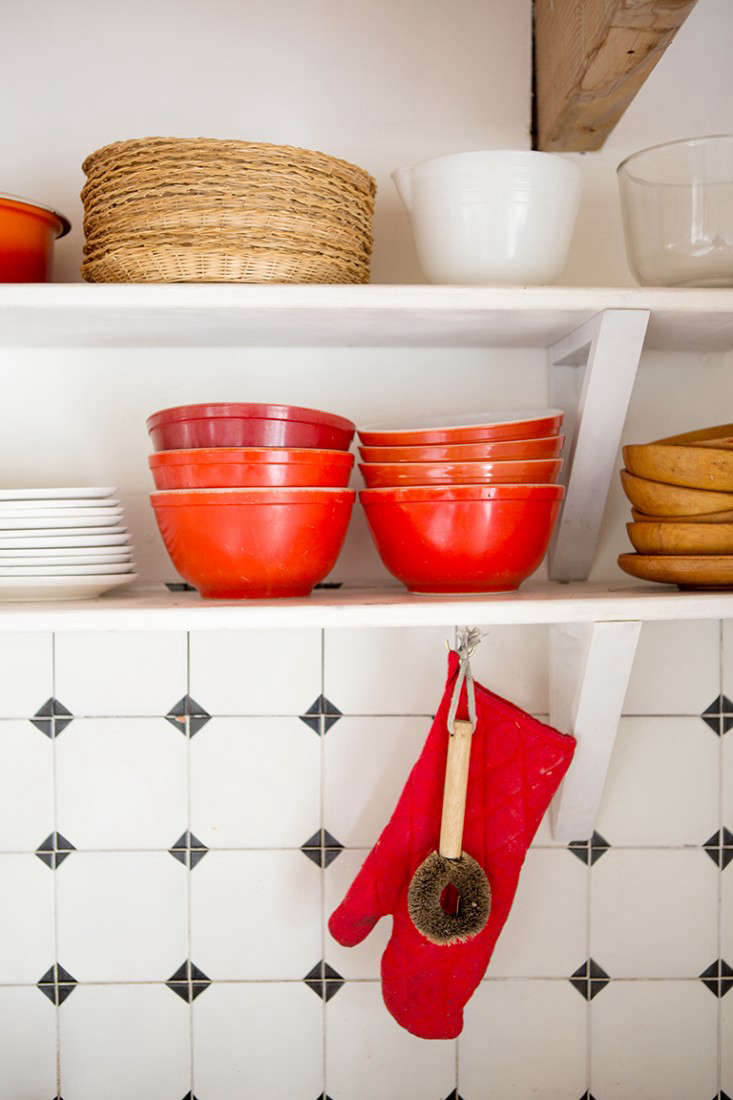 Limiting the kitchen&#8