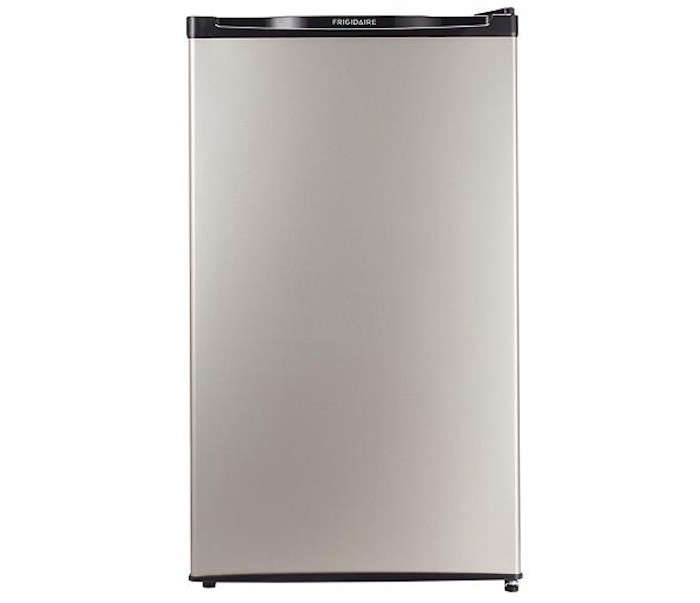 above another lowpriced no frills option that gets the icebox deeds done the frigidaire 33 compact 140 at best buy - Ge Mini Fridge