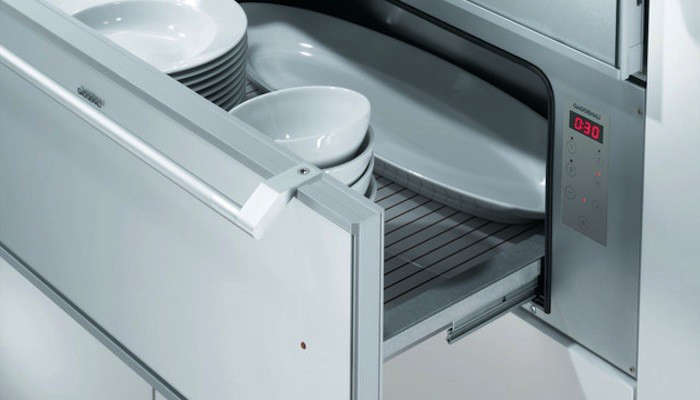 Rediscovering The Warming Drawer Remodelista