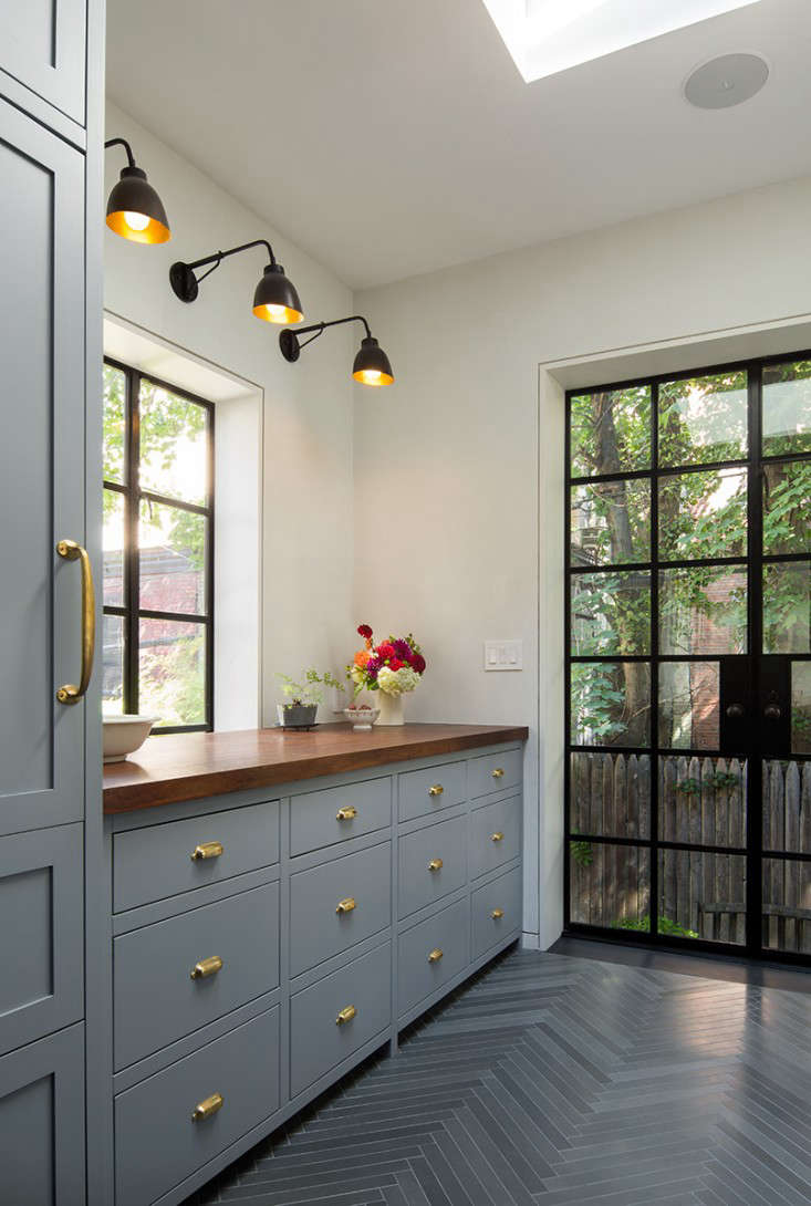 The Architect Is In: A Brooklyn Brownstone Transformed, with Respect ...
