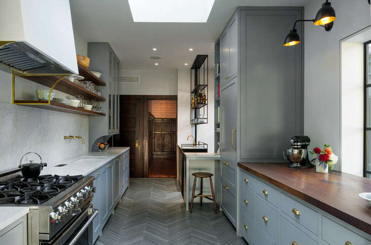 Color Expert Eve Ashcraft Consulted On The Paint Colors For Project She Chose Benjamin