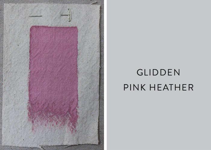 Expert advice the 10 best pink paints remodelista - Best soft pink paint color ...