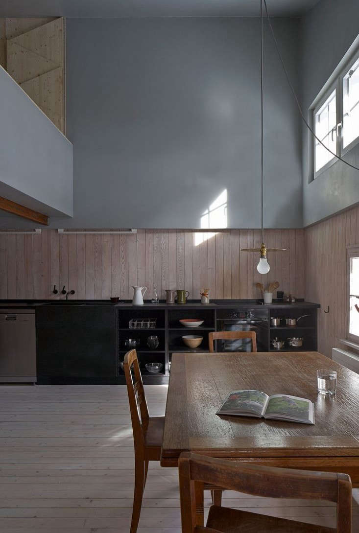 Swish Chalet An Alpine Remodel By Jonathan Tuckey