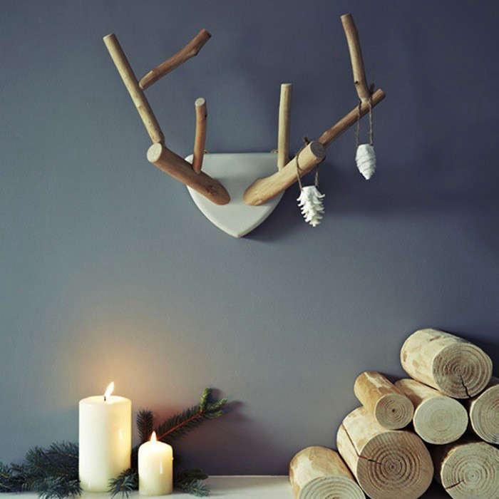 Animal-Friendly Antlers for the Holidays