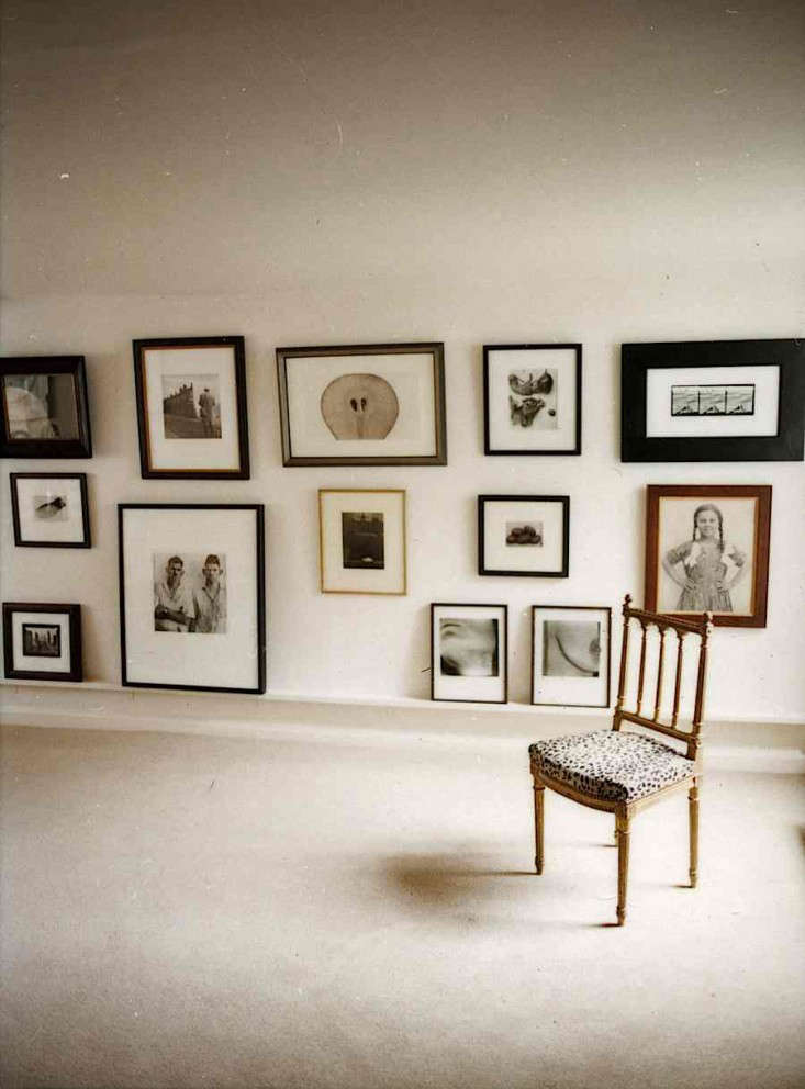 10 Favorites: The Art of the Art Wall