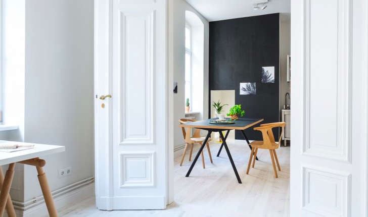 Remodeling 101: What to Know About the 4 Most Popular Wood Floor Finishes