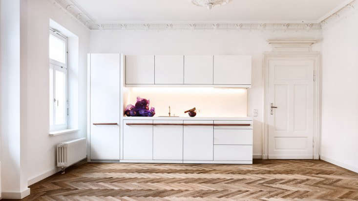 Charmant Above: Holzrausch Is An Interior Design Firm With Its Own Manufacturing Arm  And A Growing Portfolio Of Modular Kitchens. The Labsal Handmade Kitchen  Shown ...