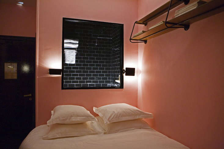 Escape To Love Hotel Amour In Paris Remodelista