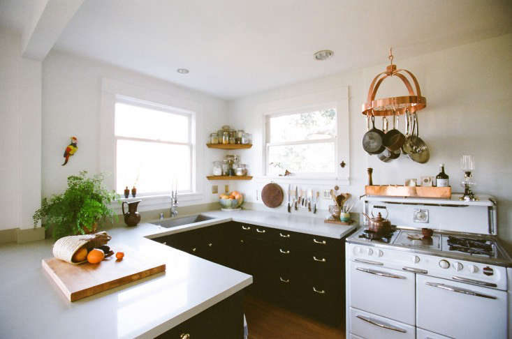 Remodeling 101 U Shaped Kitchen Design