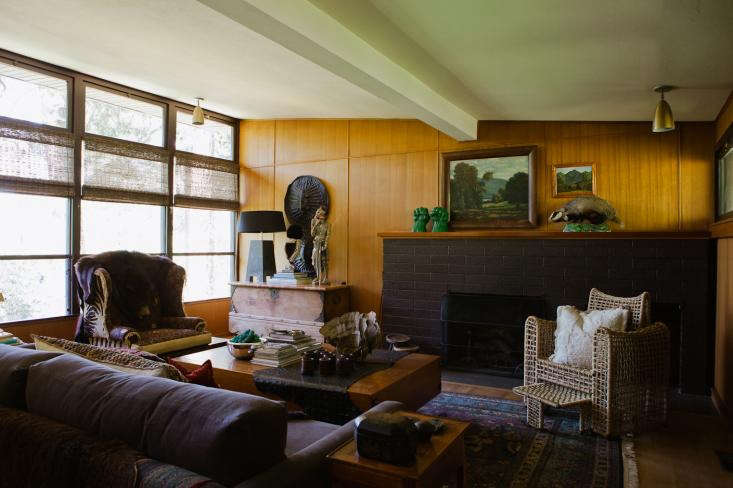 Tough Glamor At Home With A Napa Valley Designer