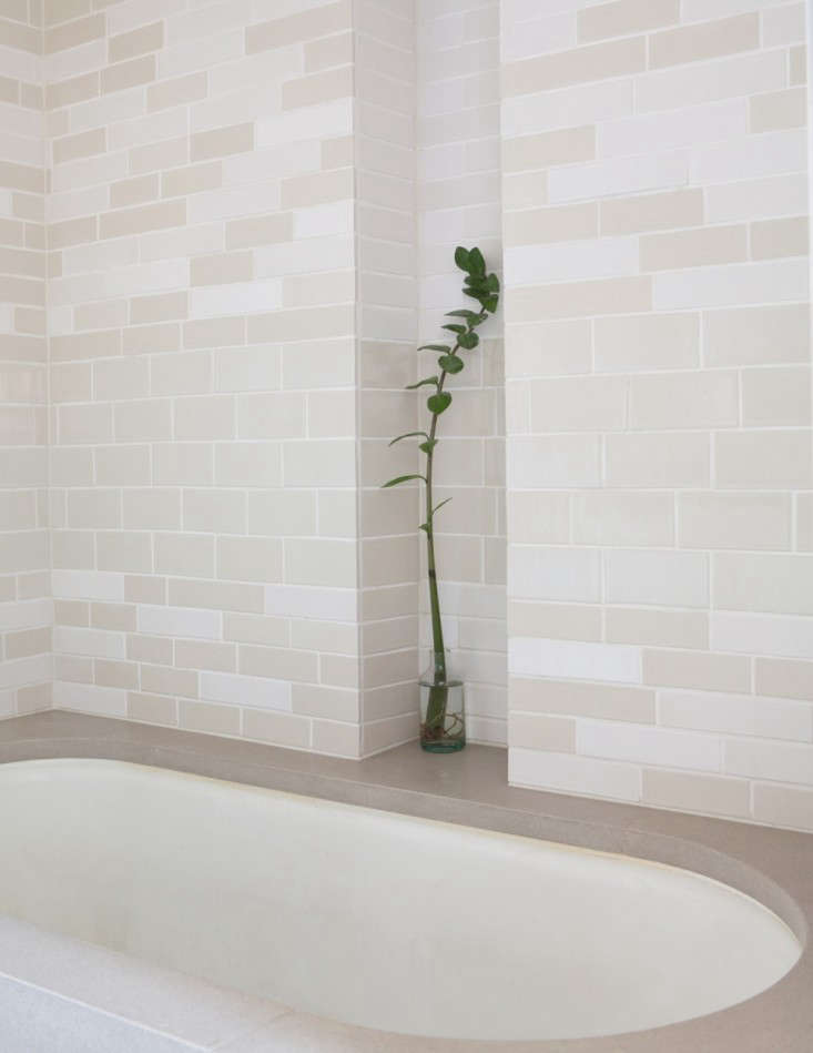 Remodeling 101 How To Choose The Right Tile Grout Remodelista