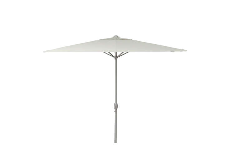 Beau 10 Easy Pieces: Outdoor Umbrellas