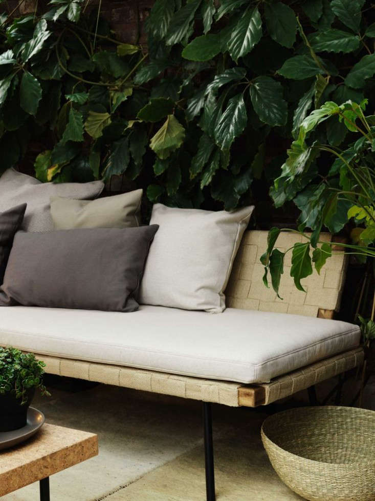 plain garden furniture uk ikea enholmen set from housetohome on