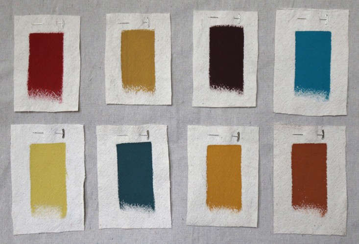 palette paints india inspired paint colors