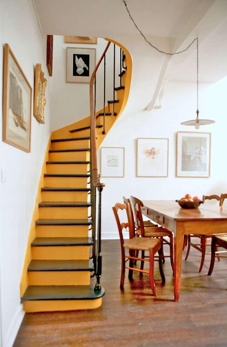 Pied À Terre Paris a paris pied-à-terreishka designs of brooklyn - remodelista