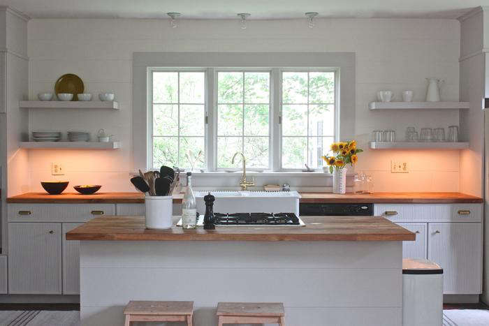 Rehab Diary: Dream Kitchen for Under $3,000 - Remodelista