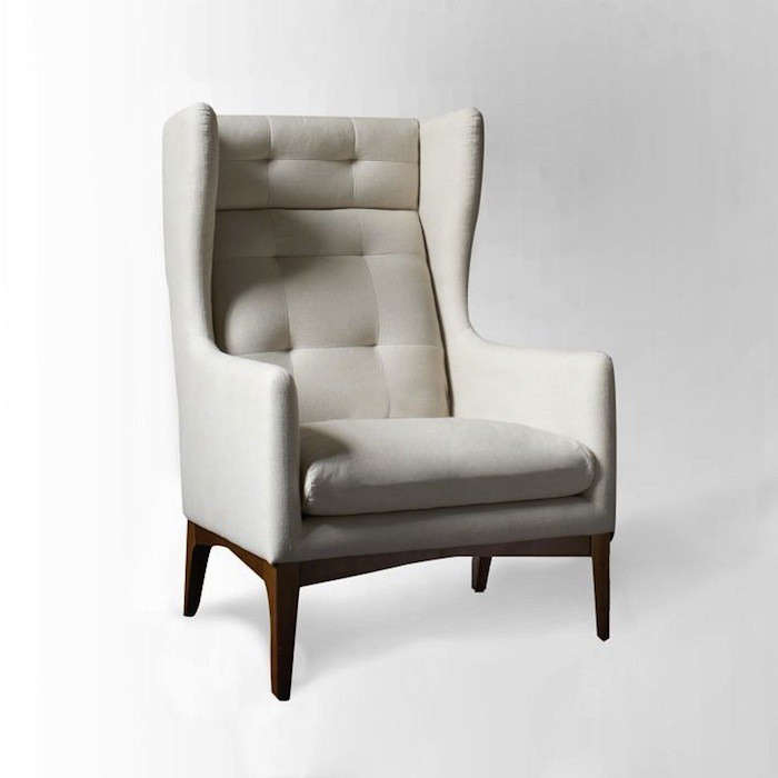 10 Easy Pieces The Wingback Is Back Remodelista