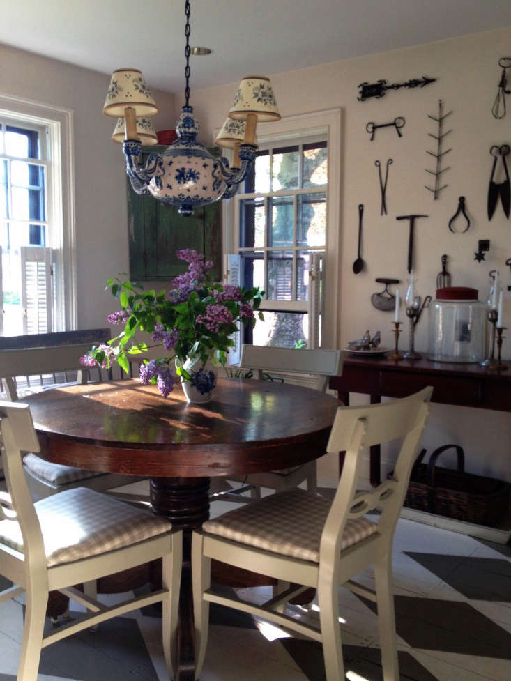 Best Reader Submitted Dining Space Winner Janna Hymes