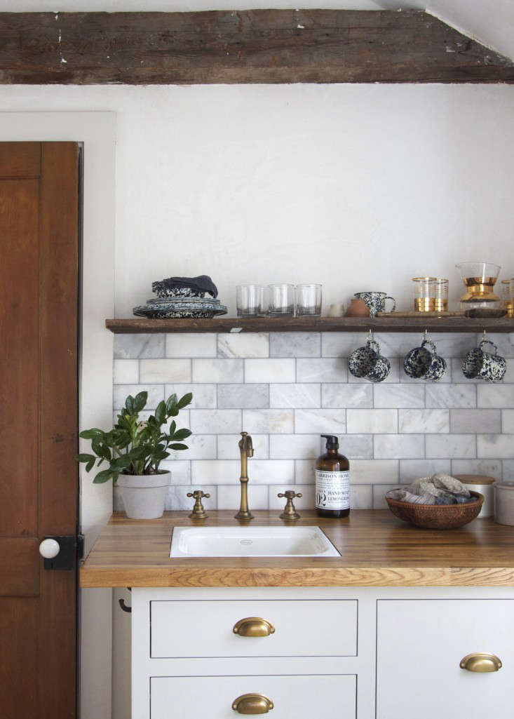 The One-Month Remodel: A Catskills Guesthouse by Jersey Ice Cream Co.