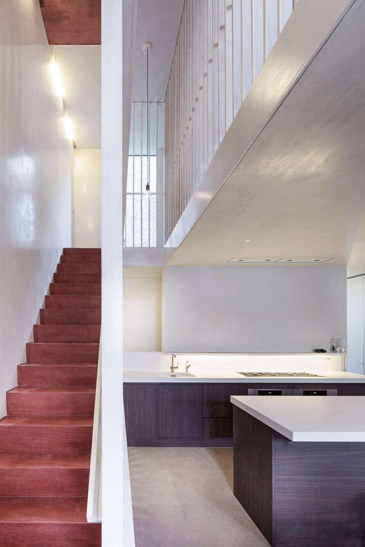 Remodeling 101 Polished Concrete Floors Remodelista
