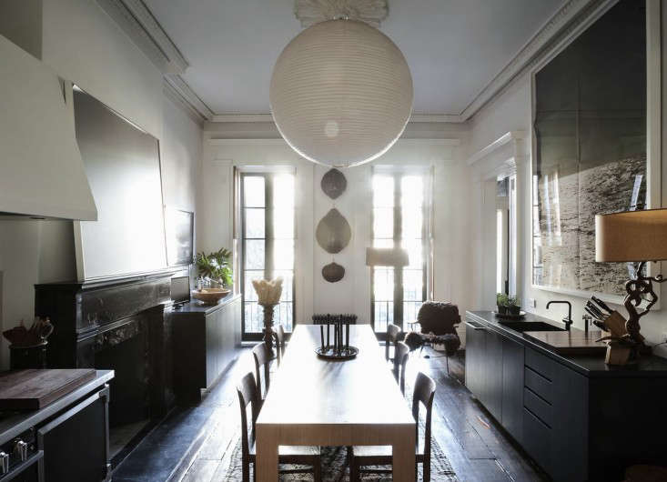 Remodeling 101: The Eat-in Kitchen - Remodelista
