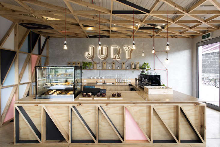 Jury a cafe in converted prison remodelista