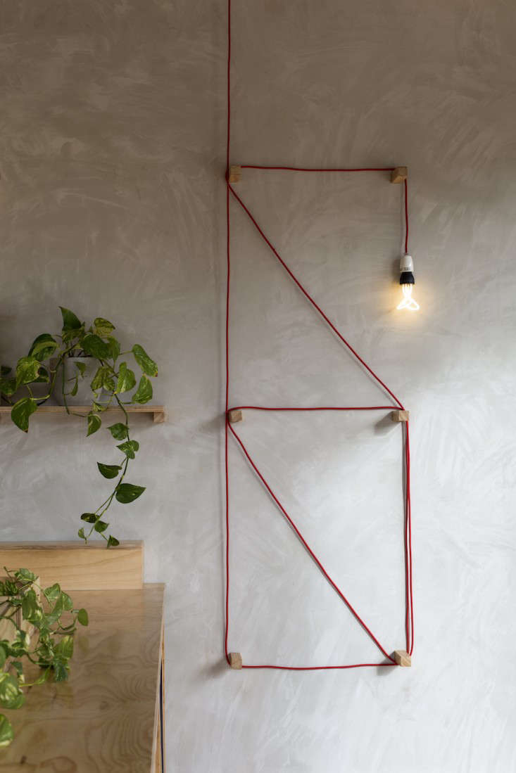 jury: a cafe in a converted prison - remodelista