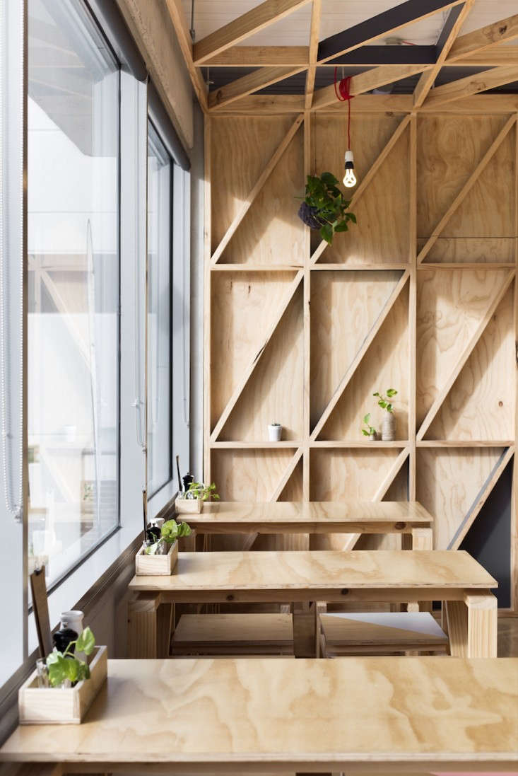 10 favorites the unexpected appeal of plywood remodelista