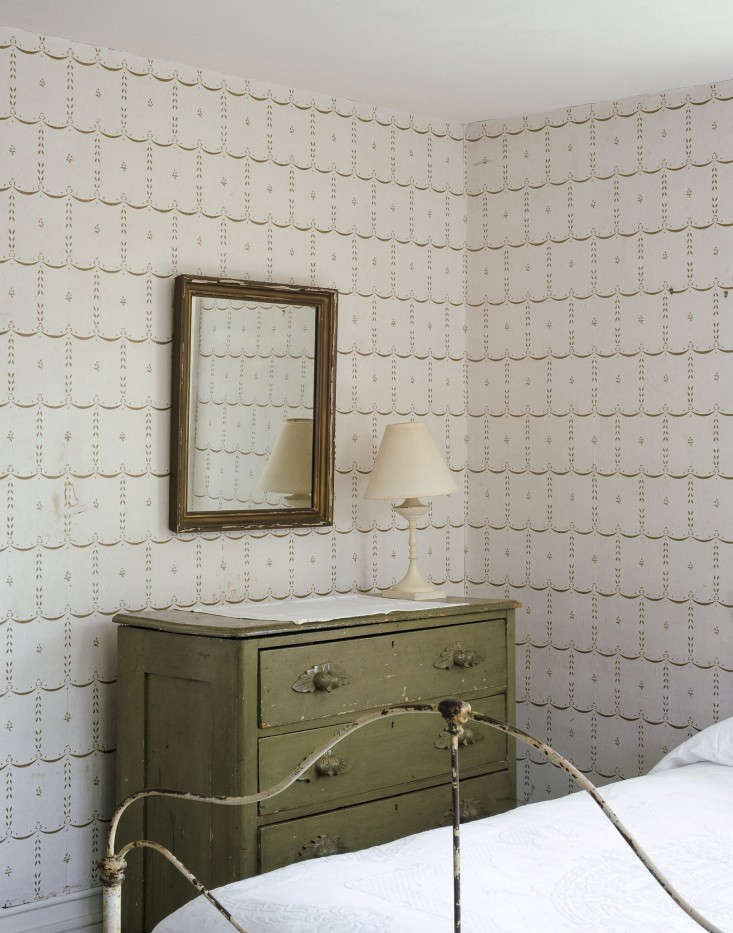 drop leaf table in bathroom the soulful side of old cape cod justines family cottage