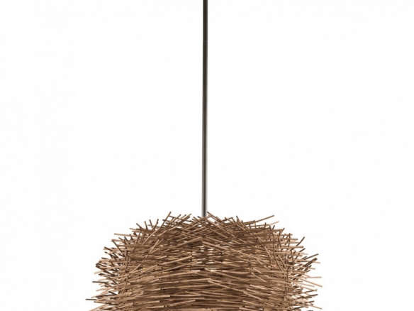 Pendants Kichler Twigs 1 Light Pendant