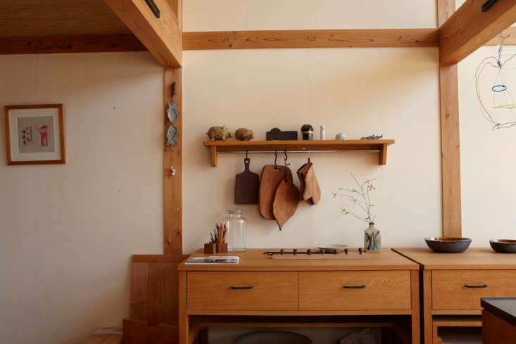Kitchens Made Of Wood
