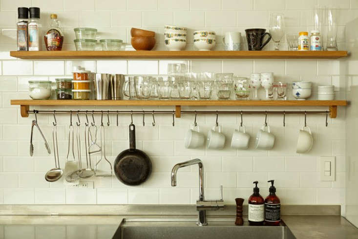 Built To Last Joinery Kitchens By Kitobito Of Japan Remodelista