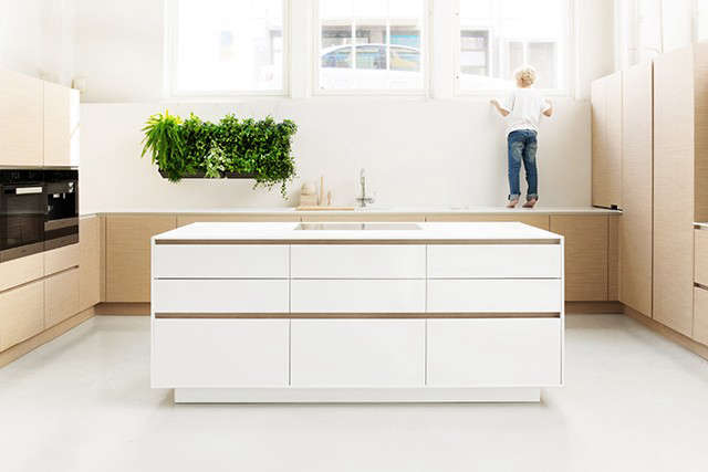 kitchen of the week: a state-of-the-art kitchen system from finland