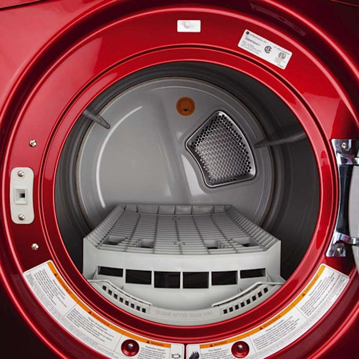 10 Easy Pieces: Front-Loading Dryers