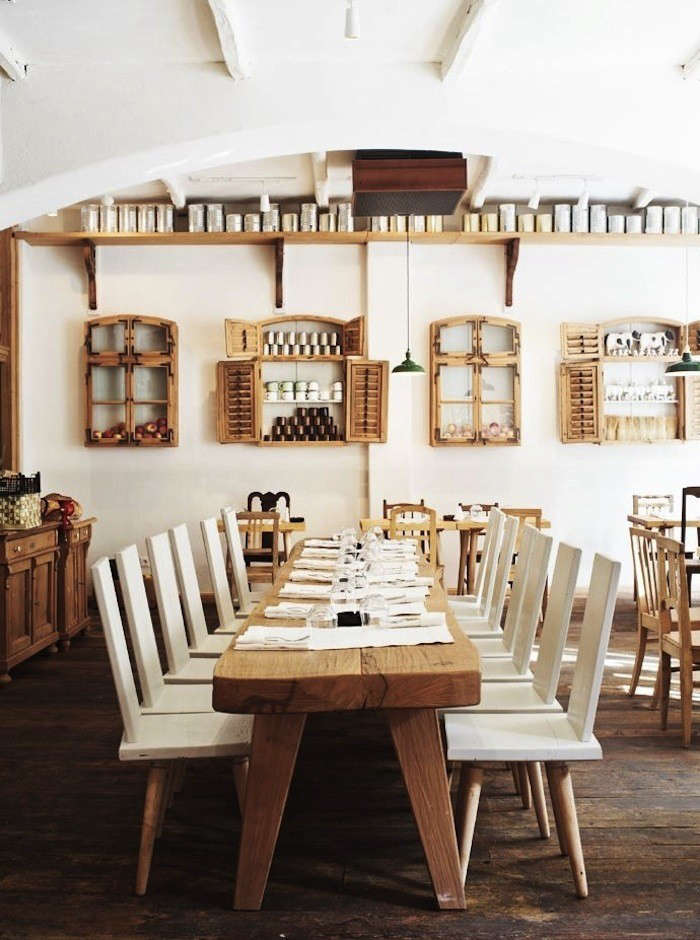 Romanian Rustic Meets Nordic Modern