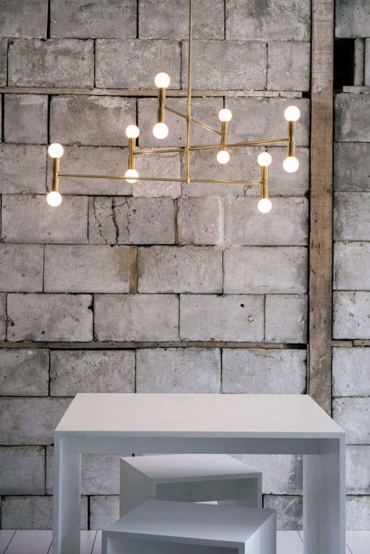 Streamlined Light Designs By Lambert Amp Fils Of Montreal
