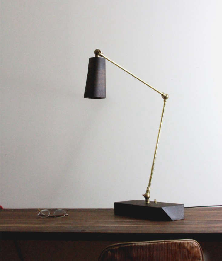 Desk & Table Lamps - Curated Collection from Remodelista