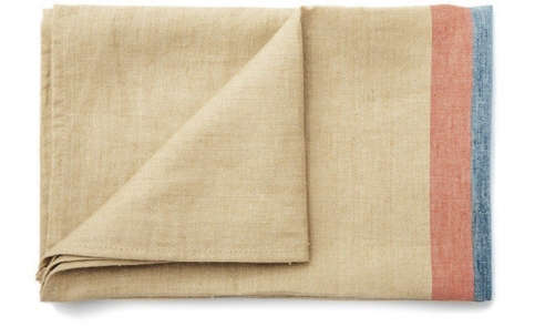 Belgian Linen Kitchen Towels
