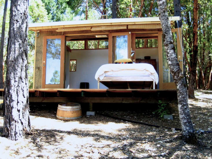 Best Reader-Submitted Bedroom Space Winner: Loren Madsen