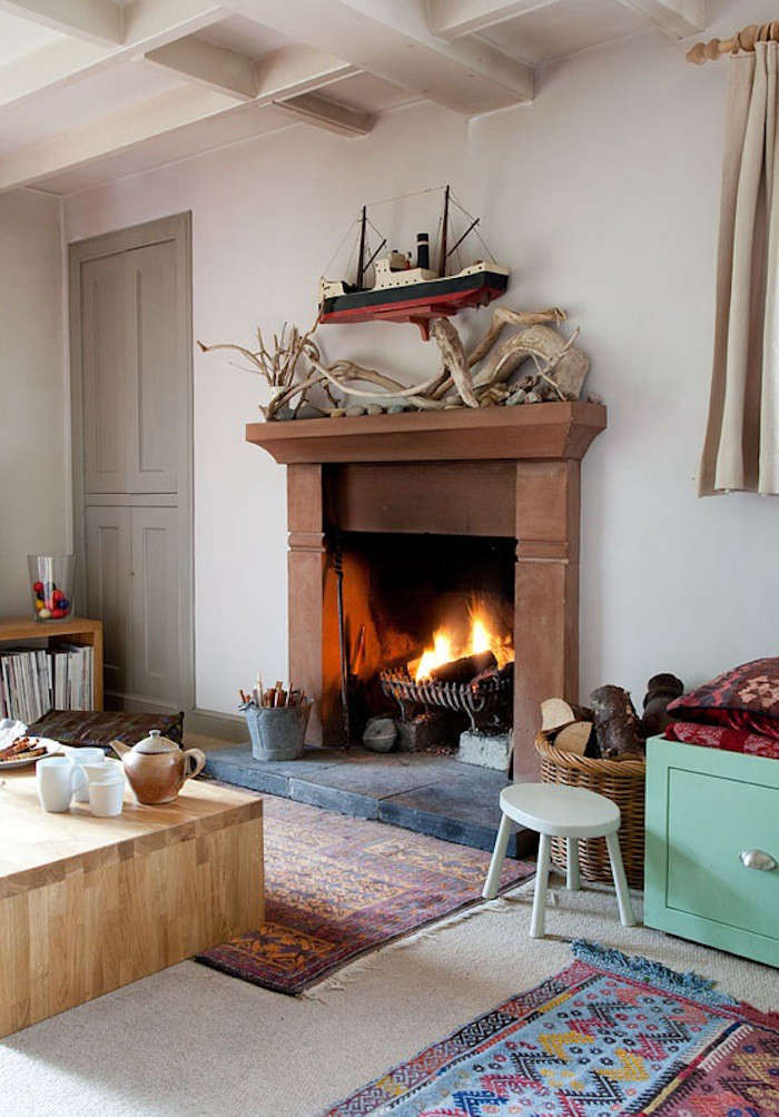 House Call A Ceramic Artist 39 S Enviable Life On The Scottish Coast Remodelista