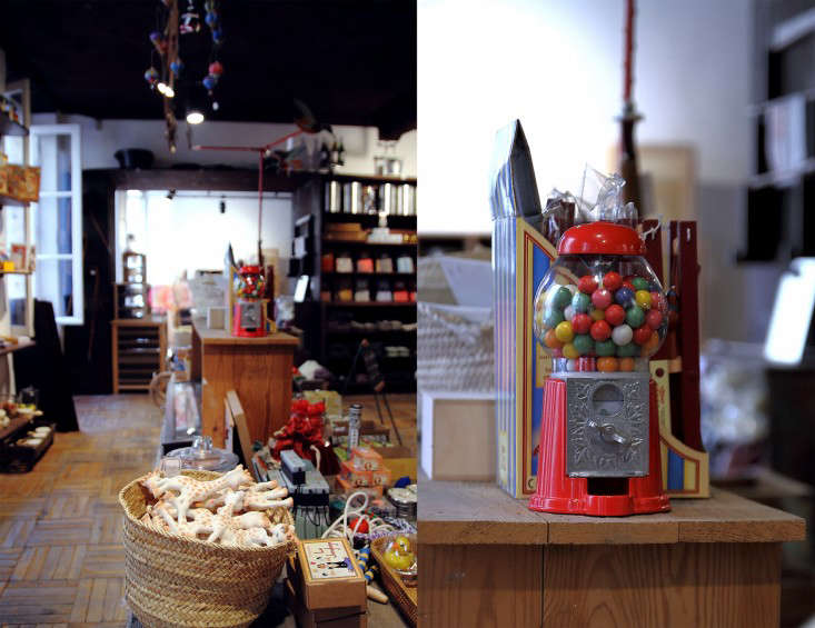 France's Oldest—and Most Esteemed—Hardware Store - Remodelista