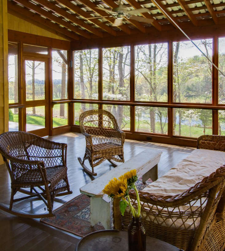 Nashville Architects: The Architect Is In: Romancing The Country In Nashville