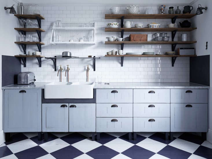 The Cookery 16 Favorite Traditional English Kitchens From The