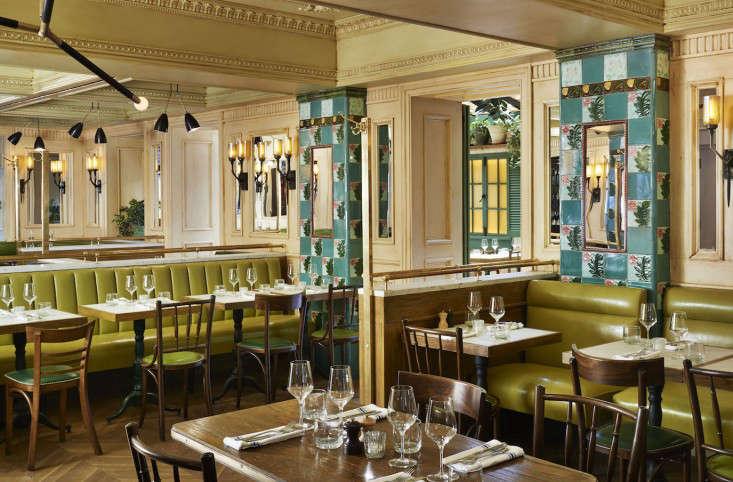Honey I Shrunk The Ritz The New Marlton Hotel In