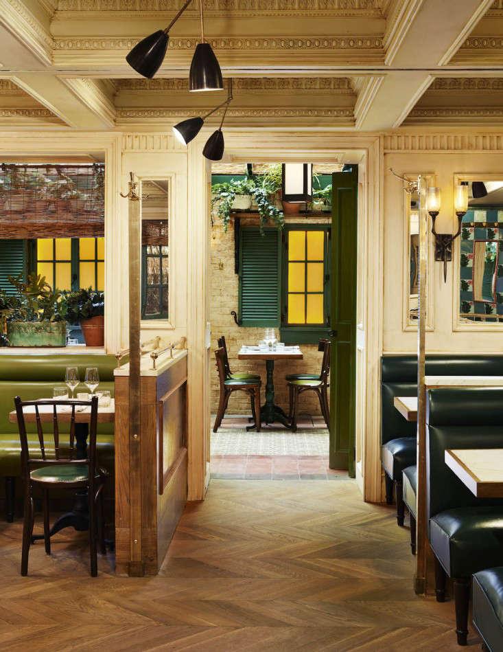 Honey, I Shrunk the Ritz: The New Marlton Hotel in Greenwich Village -  Remodelista