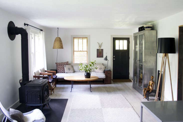 American Gothic: A Hudson Valley Home Reborn - Remodelista
