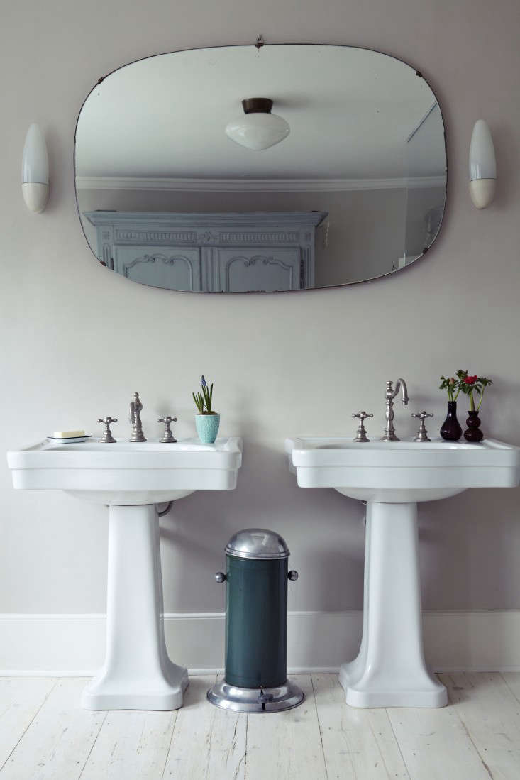 The Power Of Pastels A London House Reimagined Remodelista