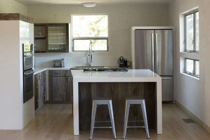 Rehab Diary A Napa Valley Kitchen Makeover Ikea Cabinets Included Remodelista