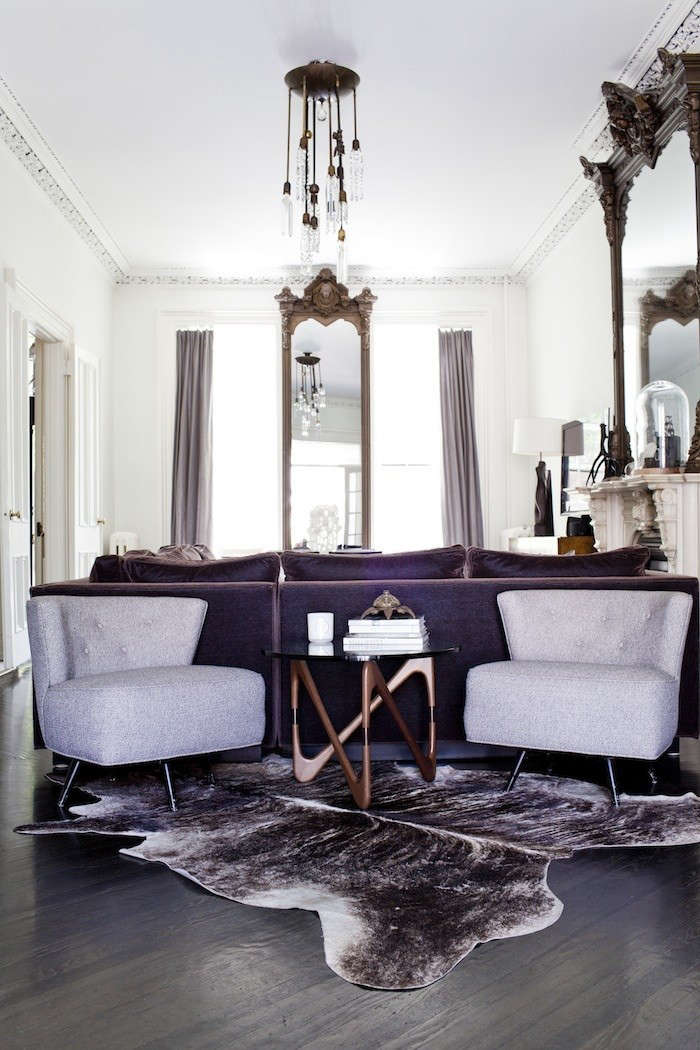 At Home with a Brooklyn Fashionista-Turned-Lighting-Designer ...