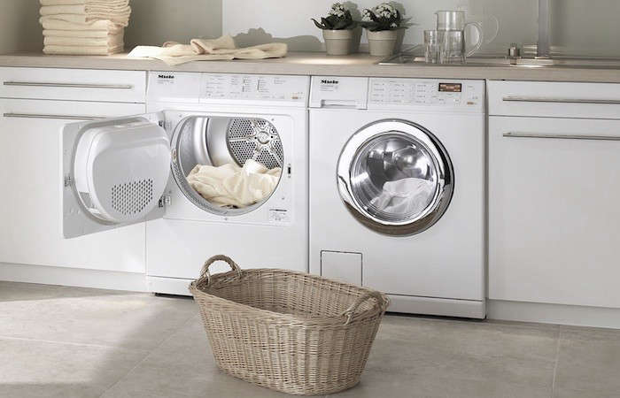 compact laundry machine market in terms of experience and quality miele models also offer the largest capacity and highest spin speeds in the category